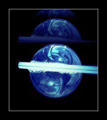 Blue Monday- Auch blaue Träume platzen