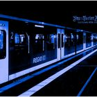 Blue Monday - Frankfurt Hbf