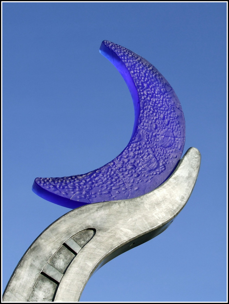 blue moon at newburn