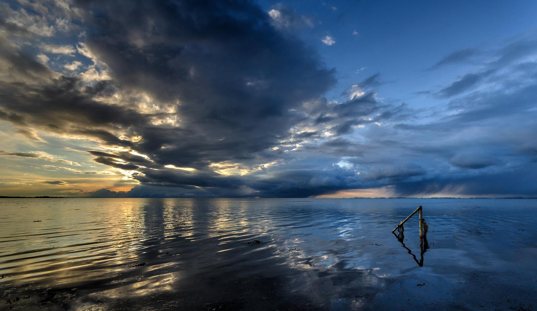 Blue Ostsee