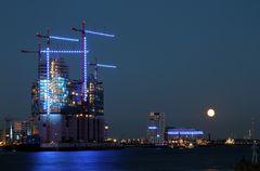 Blue Port #2