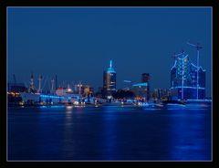 Blue Port 2012