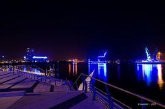 Blue Port 2012 - Hafencity