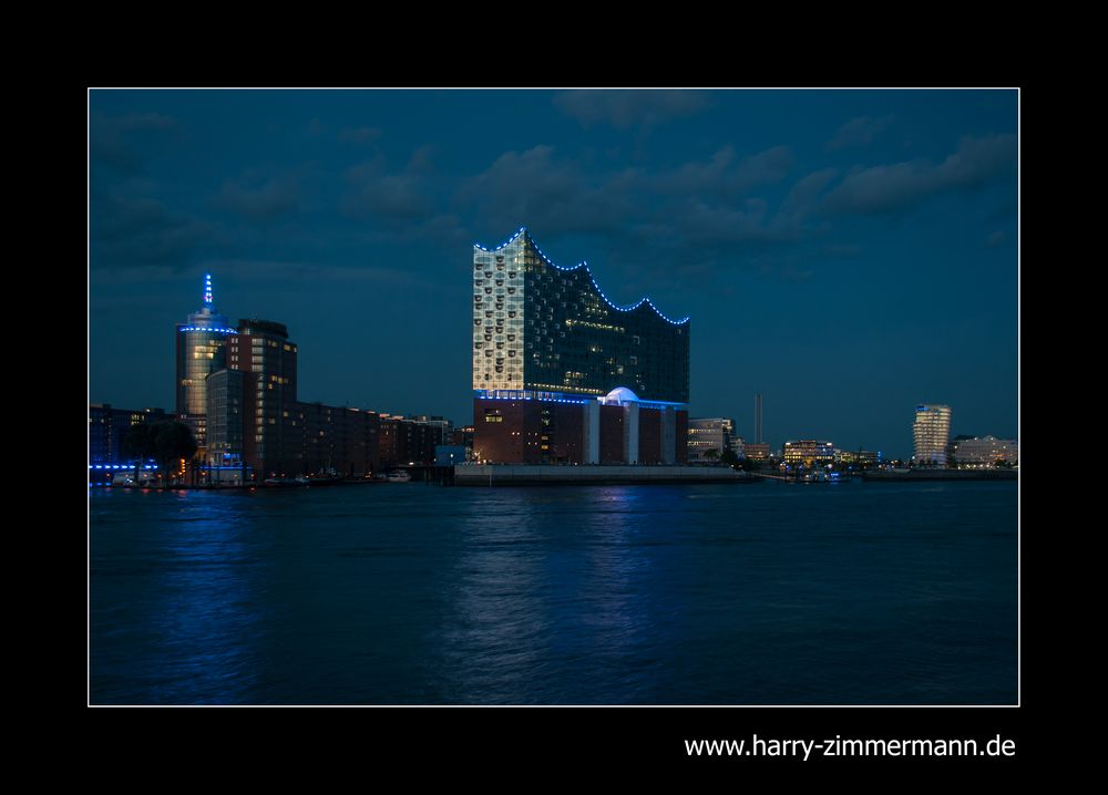 Blue Port 2015