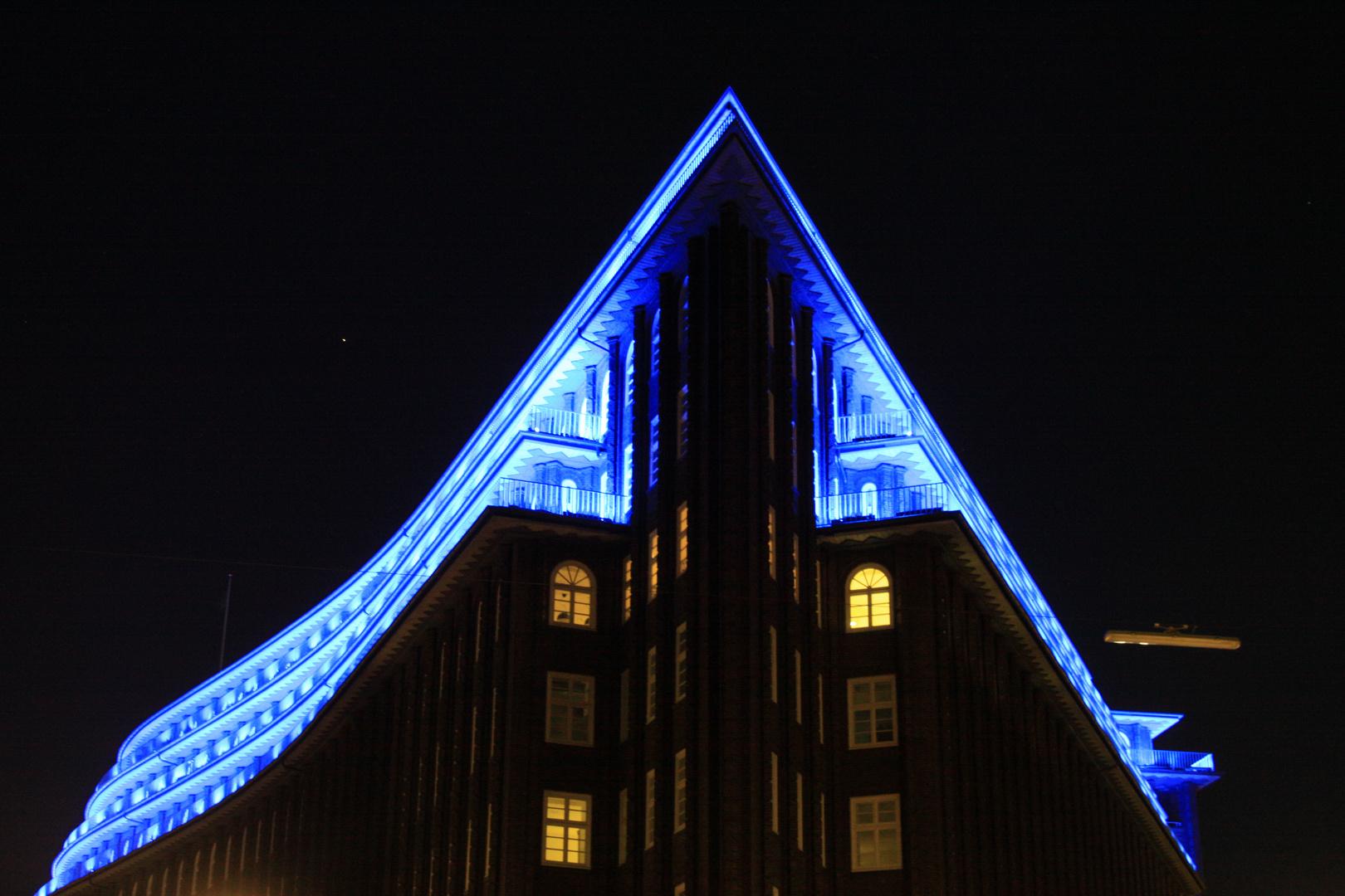 Blue Port Hamburg II