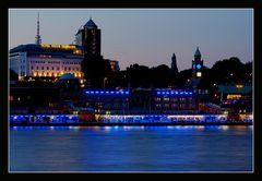 Blue Port II
