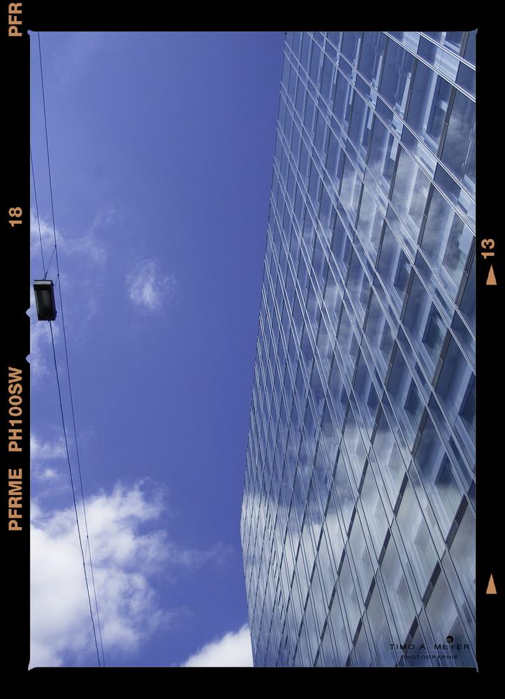 Blue Sky I