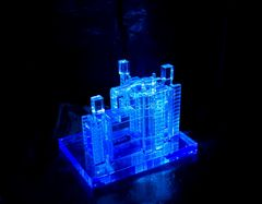 Blue Tower (2)
