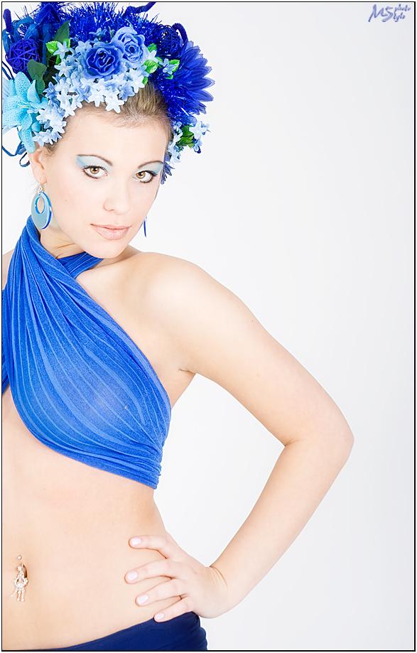 blue velvet II