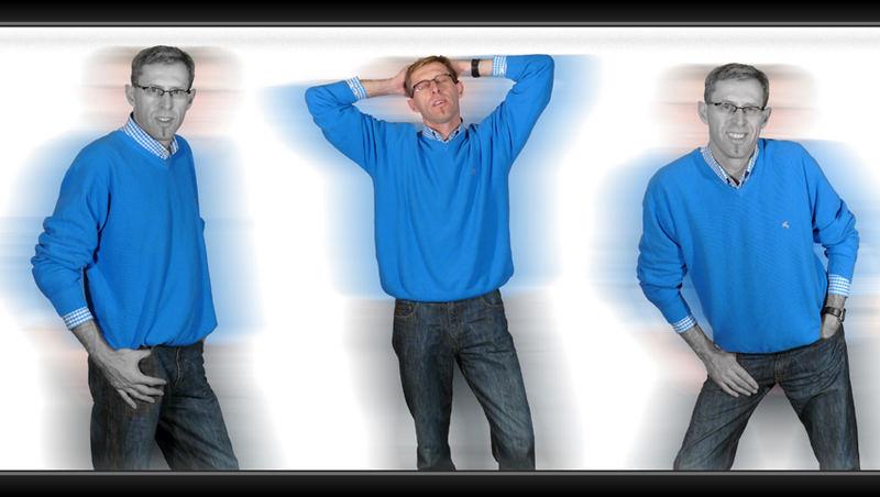 blue vibrationes