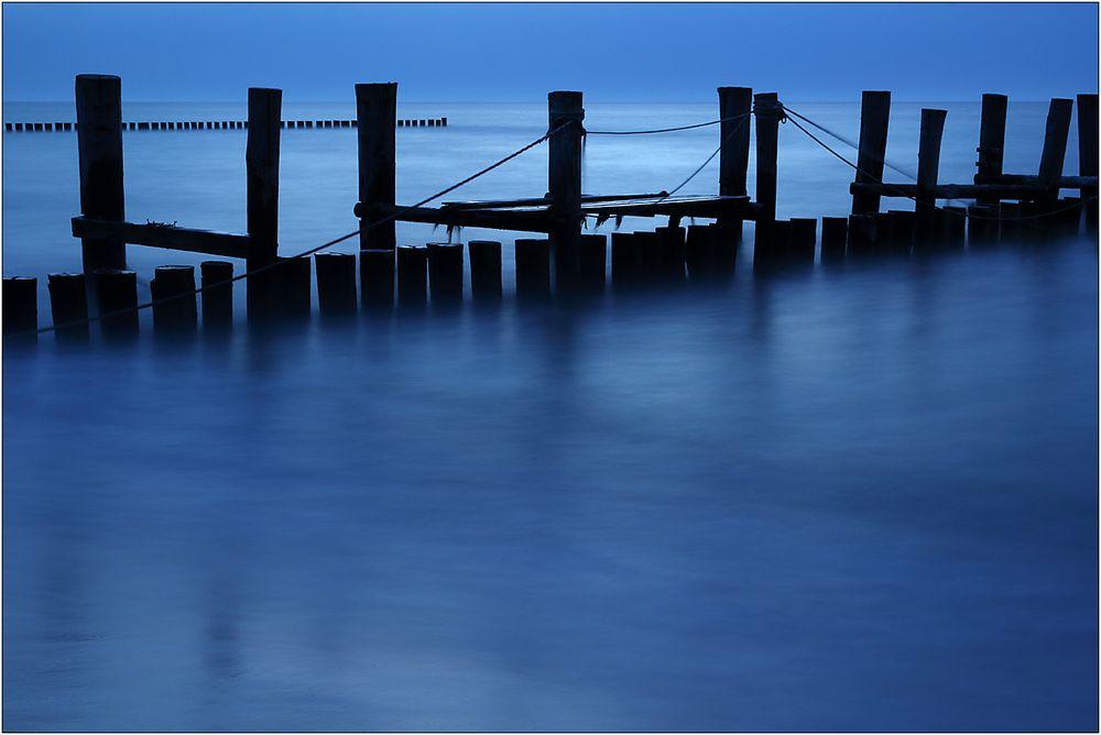 ~ BLUE WATER ~