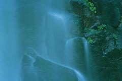 -blue water-