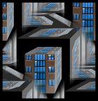 Blue Windows Home