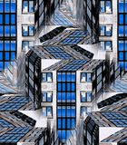 Blue Windows XX