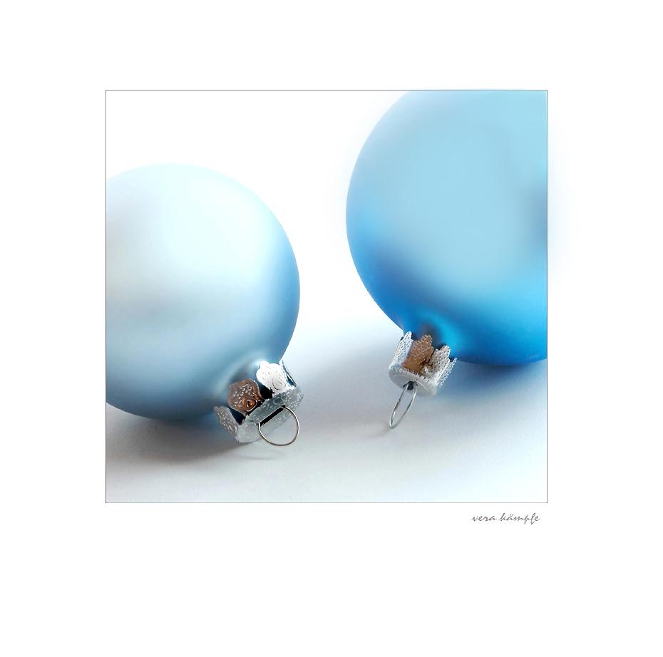 blue x-mas