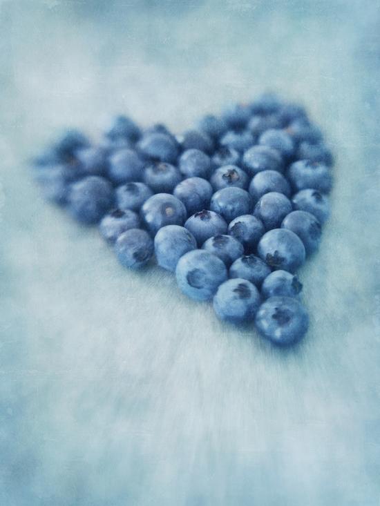 blueberry love