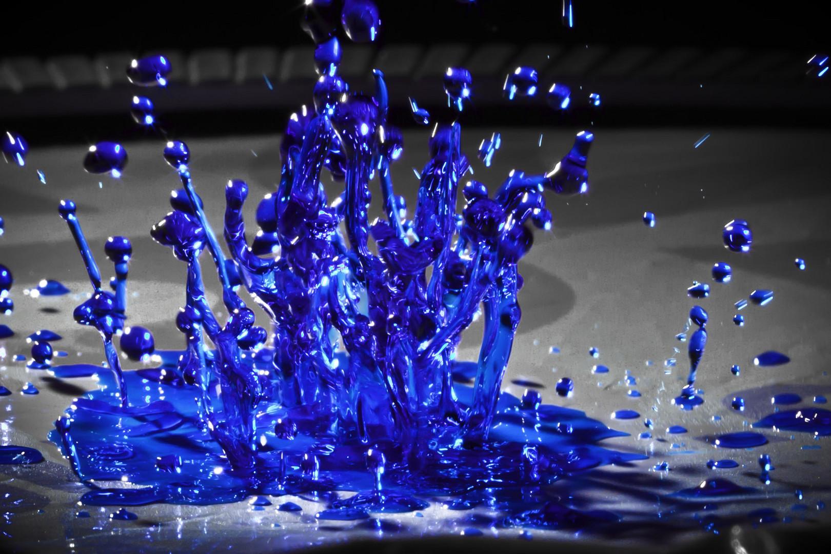 Bluedrops