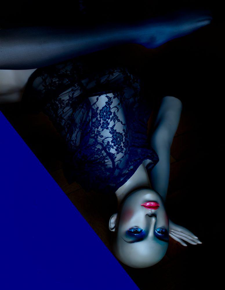 blue.emotion