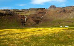 ..blühende Landschaften, Snaefellsnes