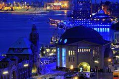 BluePort 2010 - Hamburg macht blau 2