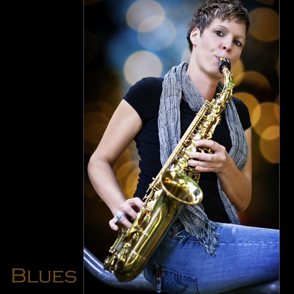 * Blues 2 *