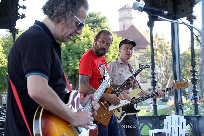 BLUES ROCK Stuttgart Aug13 Ü600K
