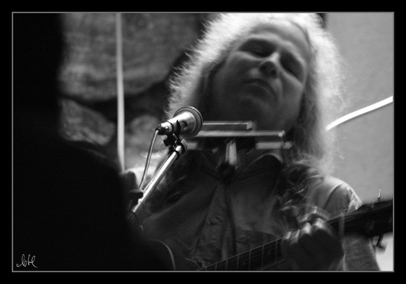 Blueswuzln - living blues (part 2)