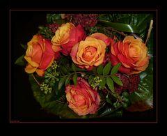 Blumen für Euch