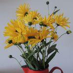 Blumen zum Wochenende