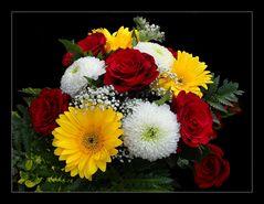 Blumenallerlei