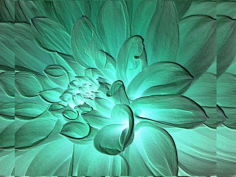 Blumengrotte