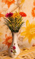 Blumengruß (2)