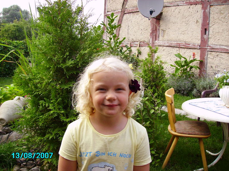Blumenkind Joelle