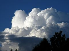Wolken + Himmel