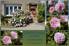 Blumenschmuck...