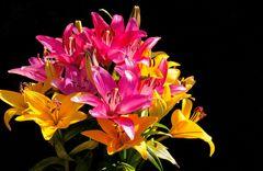 Blumenstraus