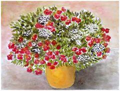 Blumenstrauss für alle Freunde