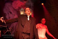 Blutengel (1) - Matrix Bochum 21.04.2009