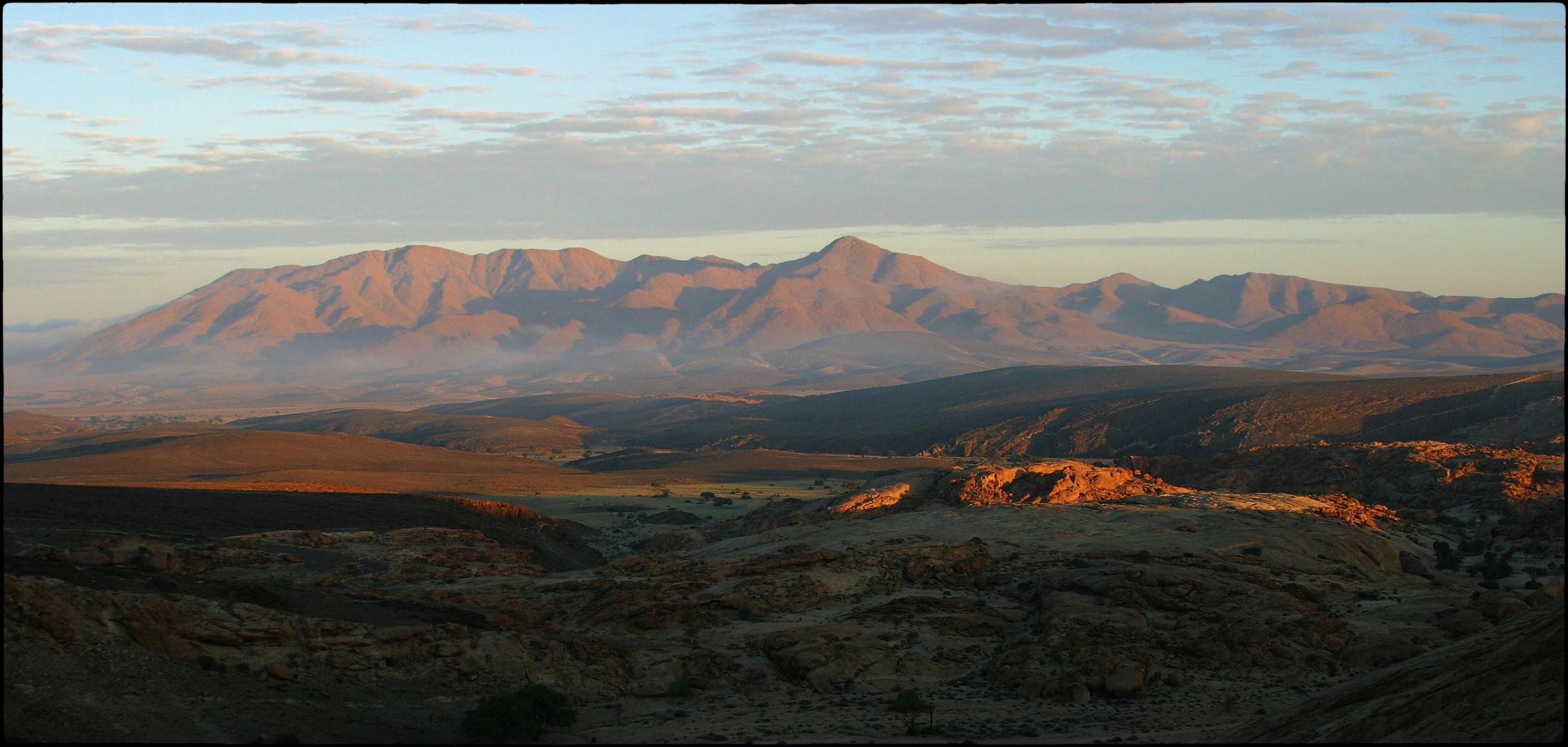 Blutkuppe (Namibia)