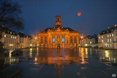 Blutmond-über-Ludwigskirche