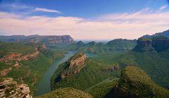 Blyde River Canyon, SA