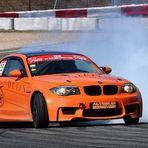 BMW 1 er V 10