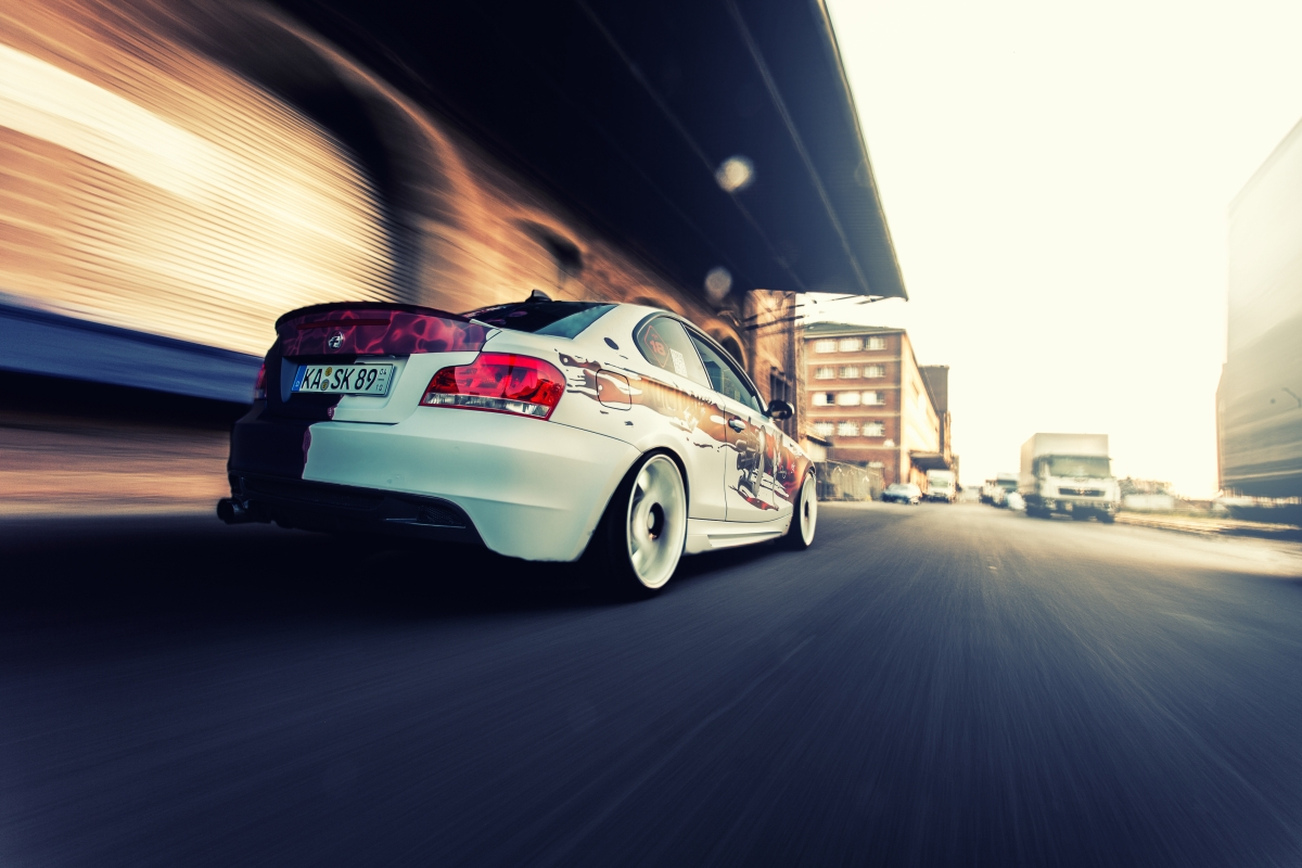 BMW 135 (2)