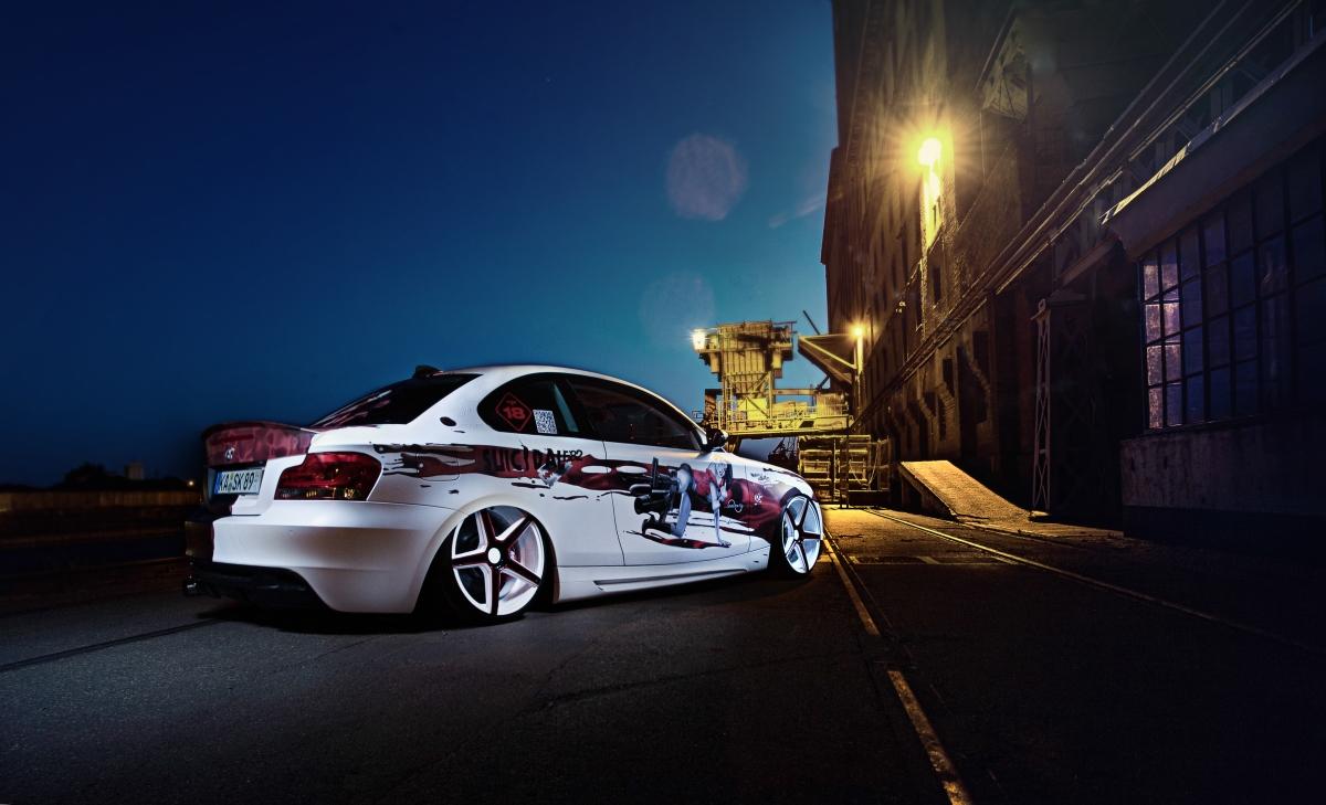 BMW 135 (4)