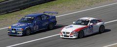 BMW - 2 Generationen
