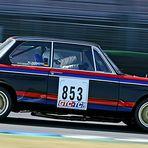 BMW 2002 - Jim Clark Revival Hockenheim 2007