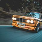 BMW 2002 TI Alpina III.
