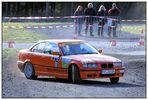 ++ BMW 323ti E36 // Rallye ++