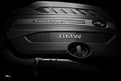 BMW 435d TwinTurbo