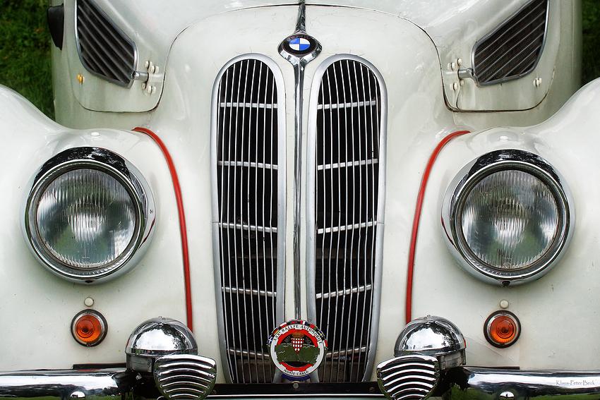 BMW 501/502
